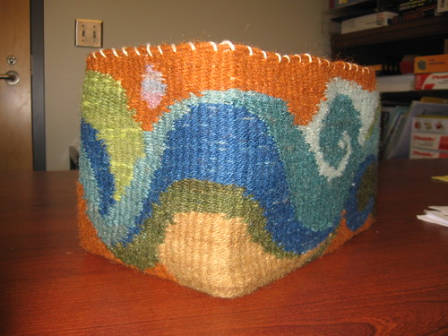 Tapestry Box Project 29