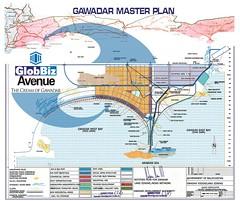 GlobBiz Avenue Gwadar