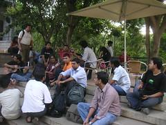 BarcampBangalore6 42