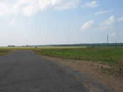 Leaving the Delta