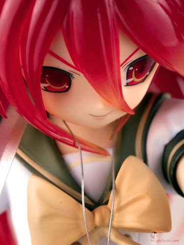 Shana Closeup 02