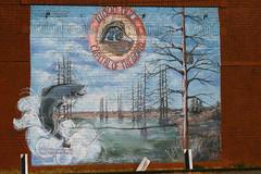 Delta Wall Mural