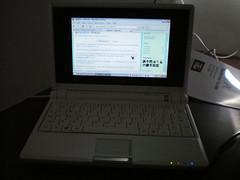 The Eee PC