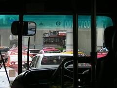 bus bkk traffico