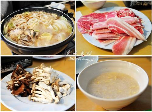NO3 中午 壽喜鍋