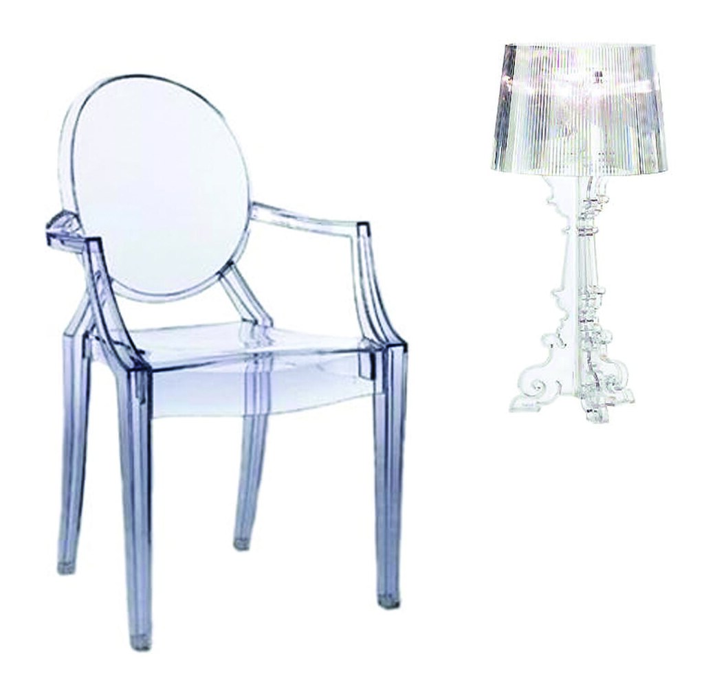 louis and kartell