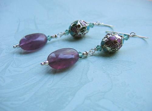 Orchard earrings