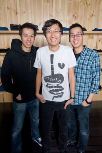 Wu Brothers