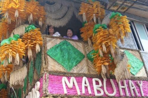 Pahiyas Festival 2009