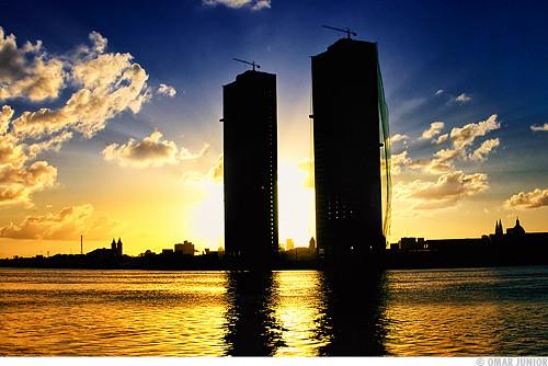 Torres Gêmeas - Recife / PE