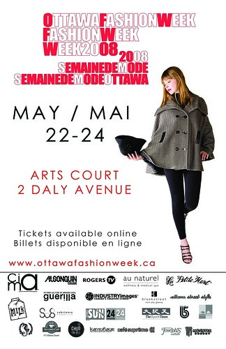 Ottawa Fashion Week