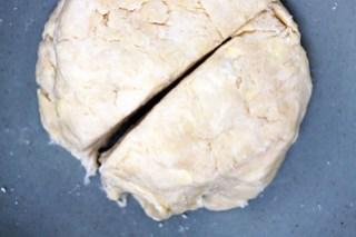 pie dough pacman