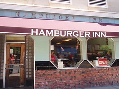 Hamburger Inn