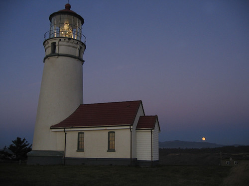 Day 08 - Cape Blanco Light Station 02