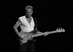Sting front row tickets