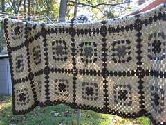 Airing Blanket