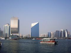 Dubai, UAE | Dubai Creek ¦ #2