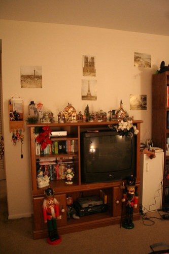 TV & Stuff