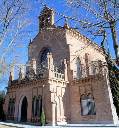Ermita del El Val