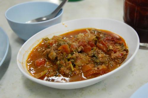 Pork and Chili Paste