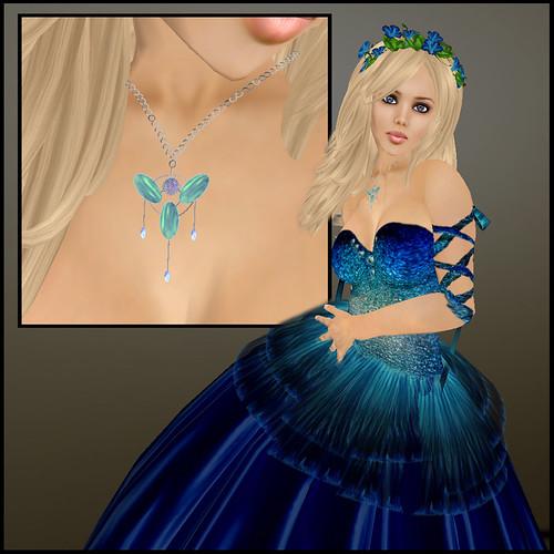 Elysian Faerie Fantasy