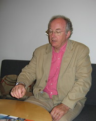 Philip Pullman Speaks