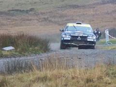 Wales Rally GB '07