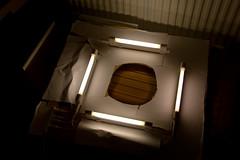 DIY lighting rig