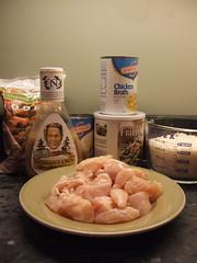 6 Ingredients