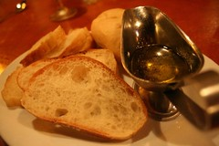 bread at Rio Mar