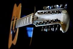 My twelve string's passion/ Mi pasión de doce ...