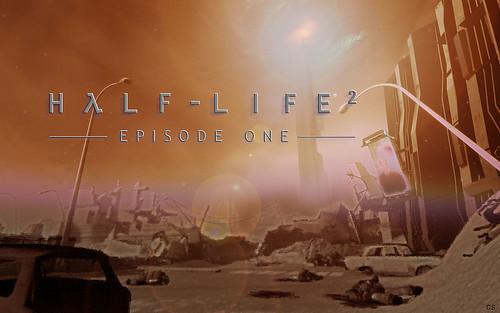 Half Life 2 logo