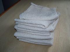 Face cloths