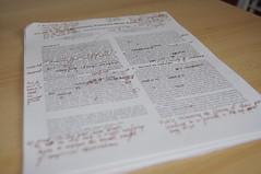 2008-01-26 (Editing a paper) - 14