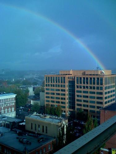 Portland Rainbow