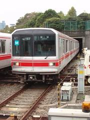 東京メト口02系