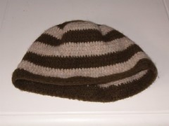 Felted hat 2