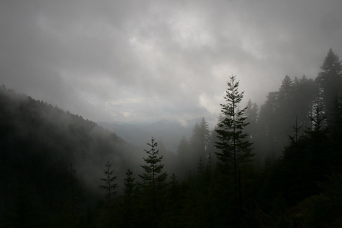 Bohemia Mountain Hike