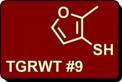 TGRWT #9