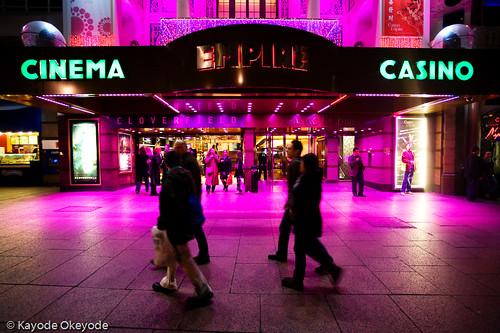 Empire, Leicester Square (2)