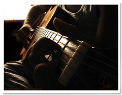 Music@Fingertips por Nil mutant