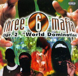 Three Six Mafia #43