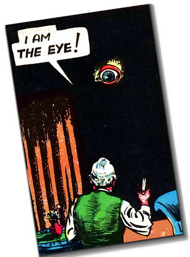 The Eye (December 1939)
