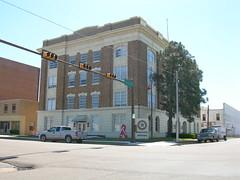 Texarkana (TX) City Hall