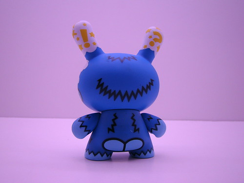 MAD APE DUNNY