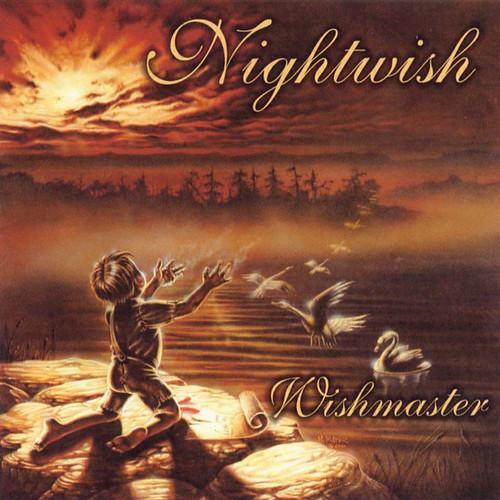 (2000) Wishmaster (320kbts)