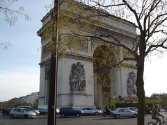 Arc de Triomphe (22)