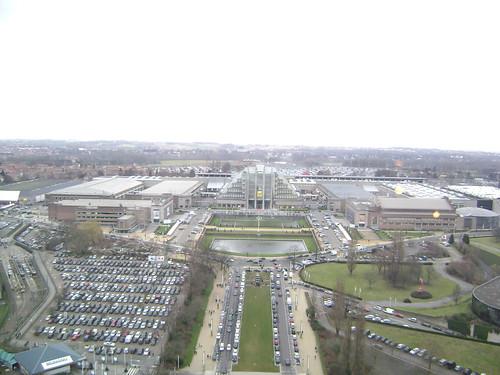 Atomium-Expo