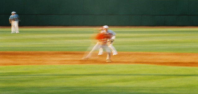 baseball: gardner-webb @ carolina