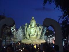 Lord Shiva (Kemp Fort)
